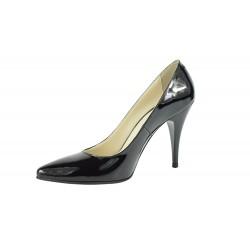 Pantofi Stella Negri Lacuiti