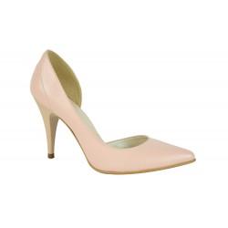 Pantofi Stella 7 Nude