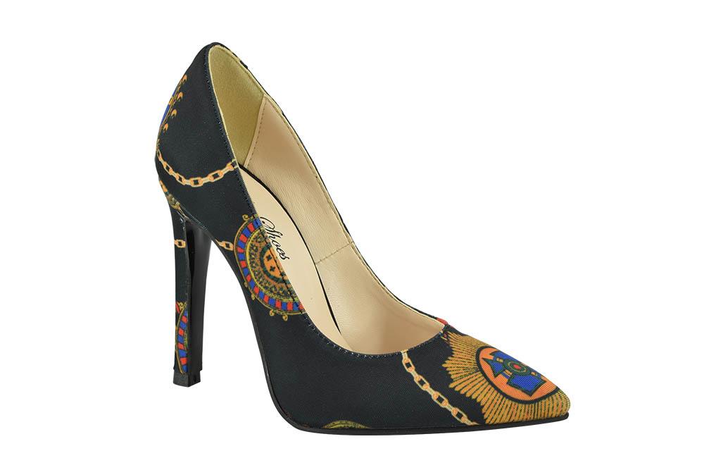 Pantofi Elisa Strech