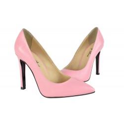 Pantofi Elisa Roz
