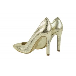 Pantofi Elisa  Aurii